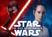 Star Wars – Episode IX – The Rise of Skywalker (2019)