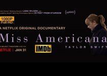Taylor Swift Miss Americana (2020) 1080p