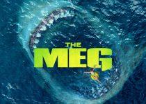 The Meg (2018) 1080p + 2160p 4K