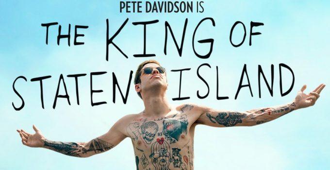 The King of Staten Island (2020) 720p + 1080p + 2160p 4k