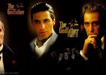 The Godfather Trilogy (1972-1990)