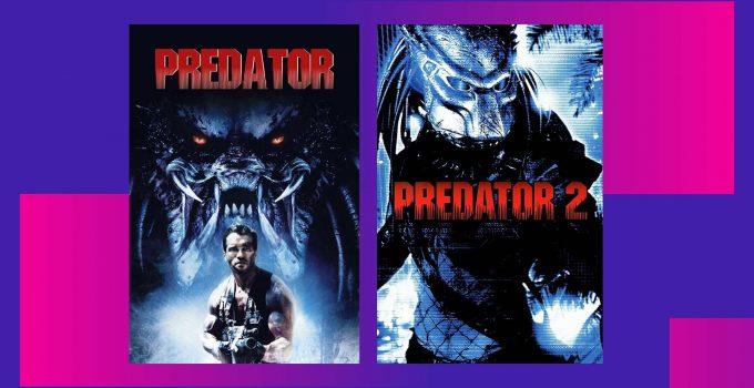 Predator Duology (1987-1990) 1080p