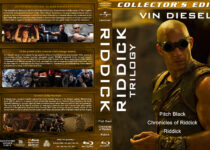 Riddick Trilogy (2000-2013) Collection 720p + 1080p
