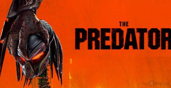 The Predator (2018) 1080p Bluray x265 10bit HEVC Dual Audio