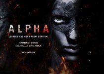 Alpha (2018) 1080p + 2160p 4k