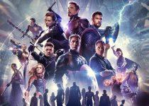 Avengers – Endgame (2019)