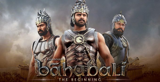 Baahubali – The Beginning (2015) Hindi 1080p + 2160p 4k