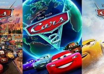 Cars Trilogy (2006-2017)