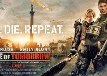 Edge of Tomorrow (2014) 1080p + 2160p 4k Bluray x265 10bit HEVC Dual Audio