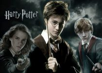 Harry Potter Collection (2001-2011)