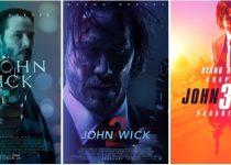 John Wick Trilogy