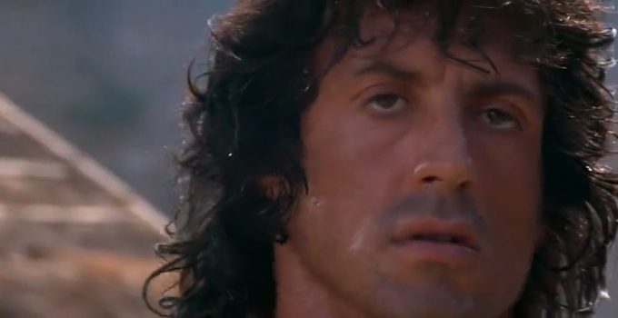 Rambo Ultimate Collection (1982-2019)