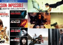 Mission Impossible Collection (1996-2015)