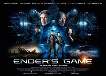 Ender's Game (2013) 720p + 1080p + 2160p 4k