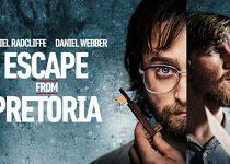 Escape From Pretoria (2020) 720p + 1080p
