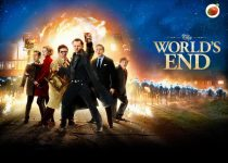 The World's End (2013) 1080p Bluray x265 10bit