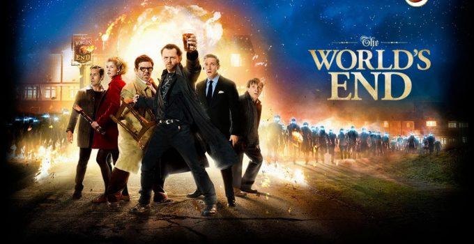 The World's End (2013) 1080p Bluray x265 10bit