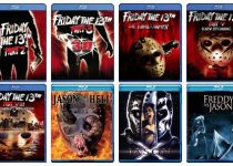 Friday the 13th Complete Collection