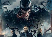 Venom (2018) 720p + 1080p + 2160p 4k