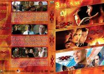 xXx Trilogy (2002-2017) BluRay 1080p