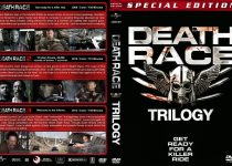 Death Race Trilogy (2008-2012) Unrated 1080p