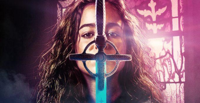 Warrior Nun (2020) Season 1 S01 720p + 1080p