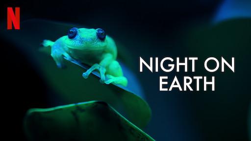 Night on Earth (2020) Season 1 S01 1080p + 2160p 4k