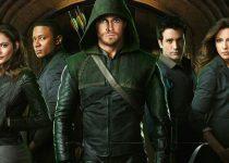 [Season 1-8] Arrow (2012) S01-S08 Complete 1080p