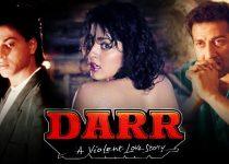 Darr (1993) Hindi 1080p