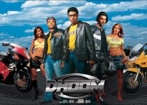 Dhoom (2004) Hindi 1080p