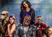 Doom Patrol (2019) DC Season 01 S01 1080p + 2160p