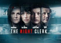 The Night Clerk (2020) 720p + 1080p
