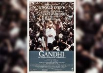 Gandhi (1982) 1080p + 2160p 4k Bluray x265