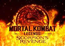 Mortal Kombat Legends: Scorpions Revenge (2020) 720p + 1080p + 2160p 4k
