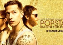 Popstar Never Stop Never Stopping (2016) 1080p