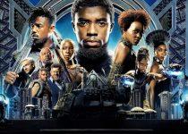Black Panther (2018) 720p+ 1080p + 2160p 4k