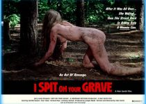 I Spit on Your Grave (1978) Director's Cut 1080p