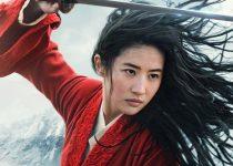 Mulan (2020) 720p + 1080p + 2160p 4k