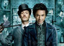 Sherlock Holmes (2009) 1080p Bluray x265