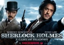 Sherlock Holmes A Game Of Shadows (2011) 1080p + 2160p 4k Bluray x265
