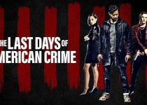 The Last Days of American Crime (2020) 720p + 1080p