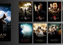 IP Man Series Complete Collection (2008-2019) 1080p