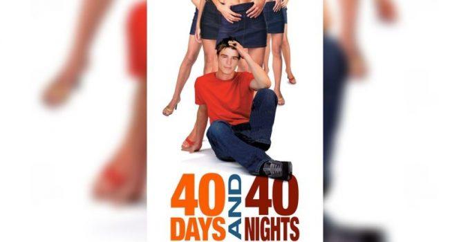 40 Days and 40 Nights (2002) 1080p