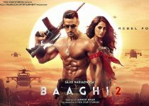 Baaghi 2 (2018) Hindi 1080p