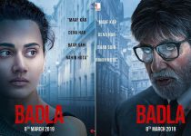 Badla (2019) Hindi 1080p