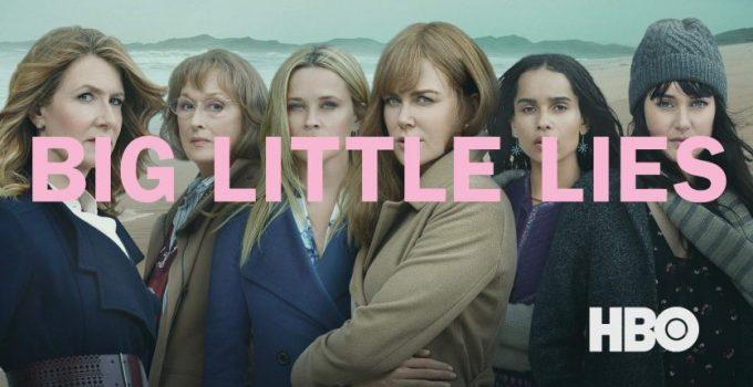 Big Little Lies (2017) S01-S02 1080p