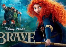 Brave (2012) 1080p + 2160p 4k
