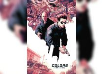 Colors (1988) Unrated 1080p