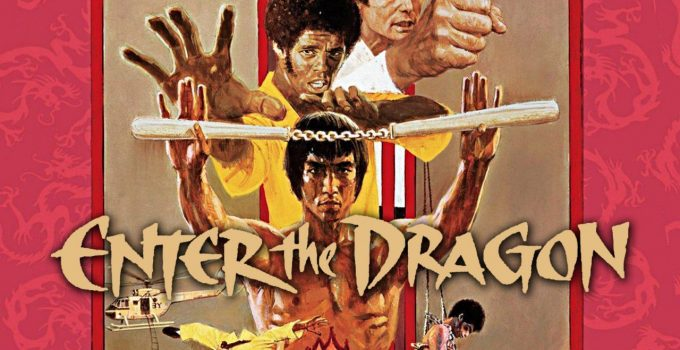 Enter the Dragon (1973) 4K Remastered 1080p