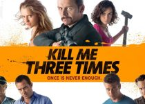 Kill Me Three Times (2014) 1080p